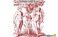 Adam und Eva - eine etwas andere Kurzgeschichte