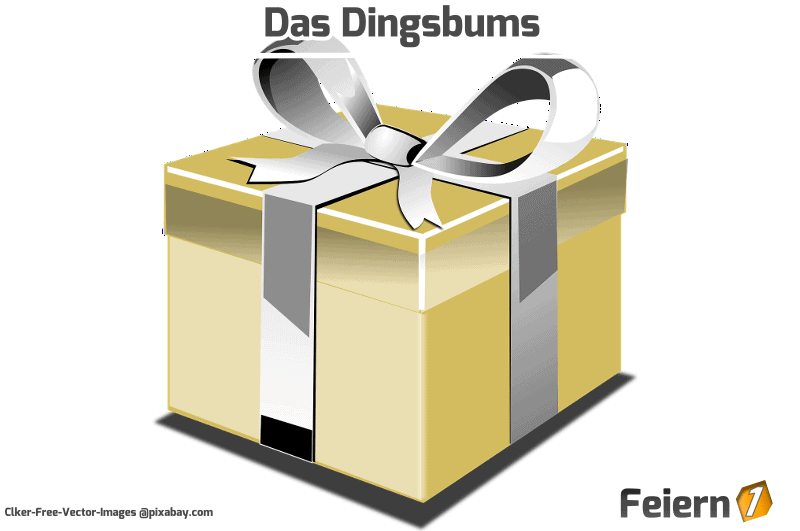 Das Dingsbums