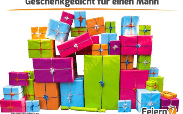 Geschenkgedichte Feiern1de