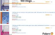 100 Dinge, …