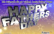Ich wünsch dir so vieles, mein lieber Papa