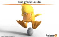 Das große Lalula
